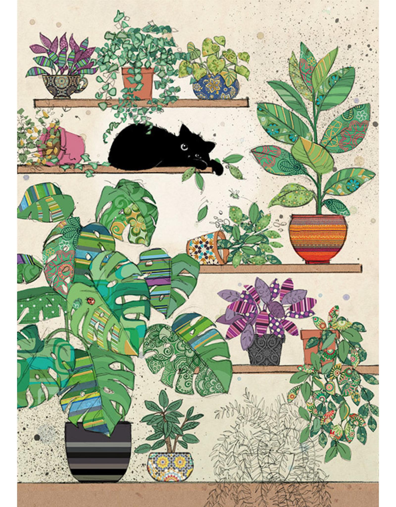 "BugArt BugArt ""Plants Kitty"""