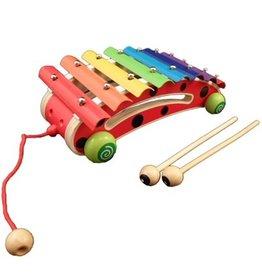 """Xylofoon op Wielen """"Lieveheersbeest"""""""