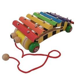 "Xylofoon op Wielen ""Bij"""