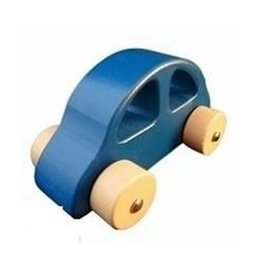 Playwood Grijpauto Blauw