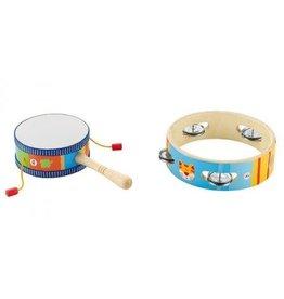 Sevi Mini Music Set