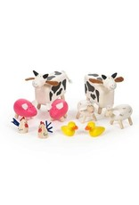 Tidlo Farm Animals