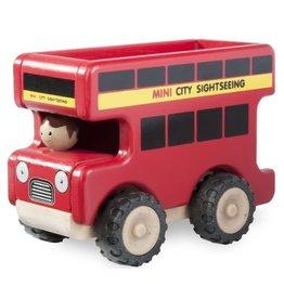 Wonderworld Mini City Sightseeing Bus