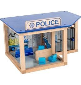 Tidlo Tidlo Politiebureau