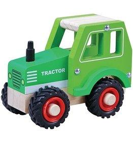 Wa Wa Wa Wa Tractor