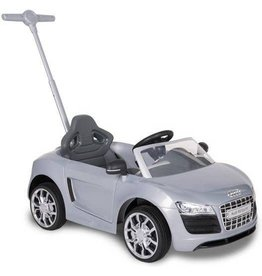 Rollplay Rollplay Audi Push Car