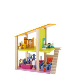 Sevi Sevi Doll's House Small