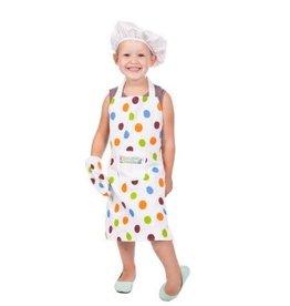 Mamamemo Junior Chef Set