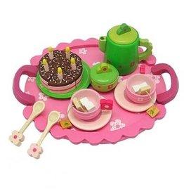 Playwood Tea Party Set