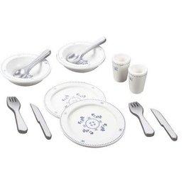 Mamamemo Dinnerware Royal