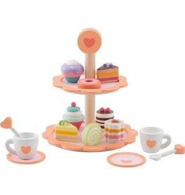 Sevi Sweets Tray