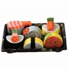 Playwood Sushi in Tray