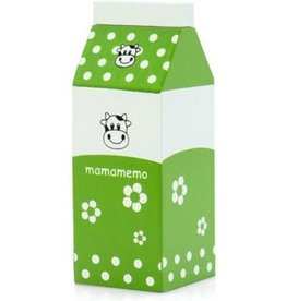 Mamamemo Speeleten - Pakje Melk