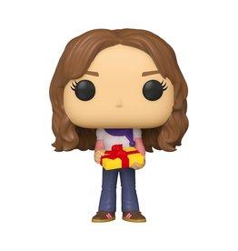 Funko Pop! Funko Pop! Harry Potter nr123 Holiday Hermione Granger