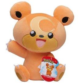 Pokemon Pokemon Pluche - Teddiursa
