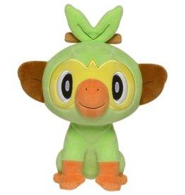 Pokemon Pluche Pokemon - Grookey
