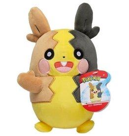 Pokemon Pluche Pokemon - Morpeko