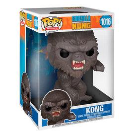Funko Pop! Funko Pop! Movies nr1016 Godzilla vs. Kong - 10 inch Kong