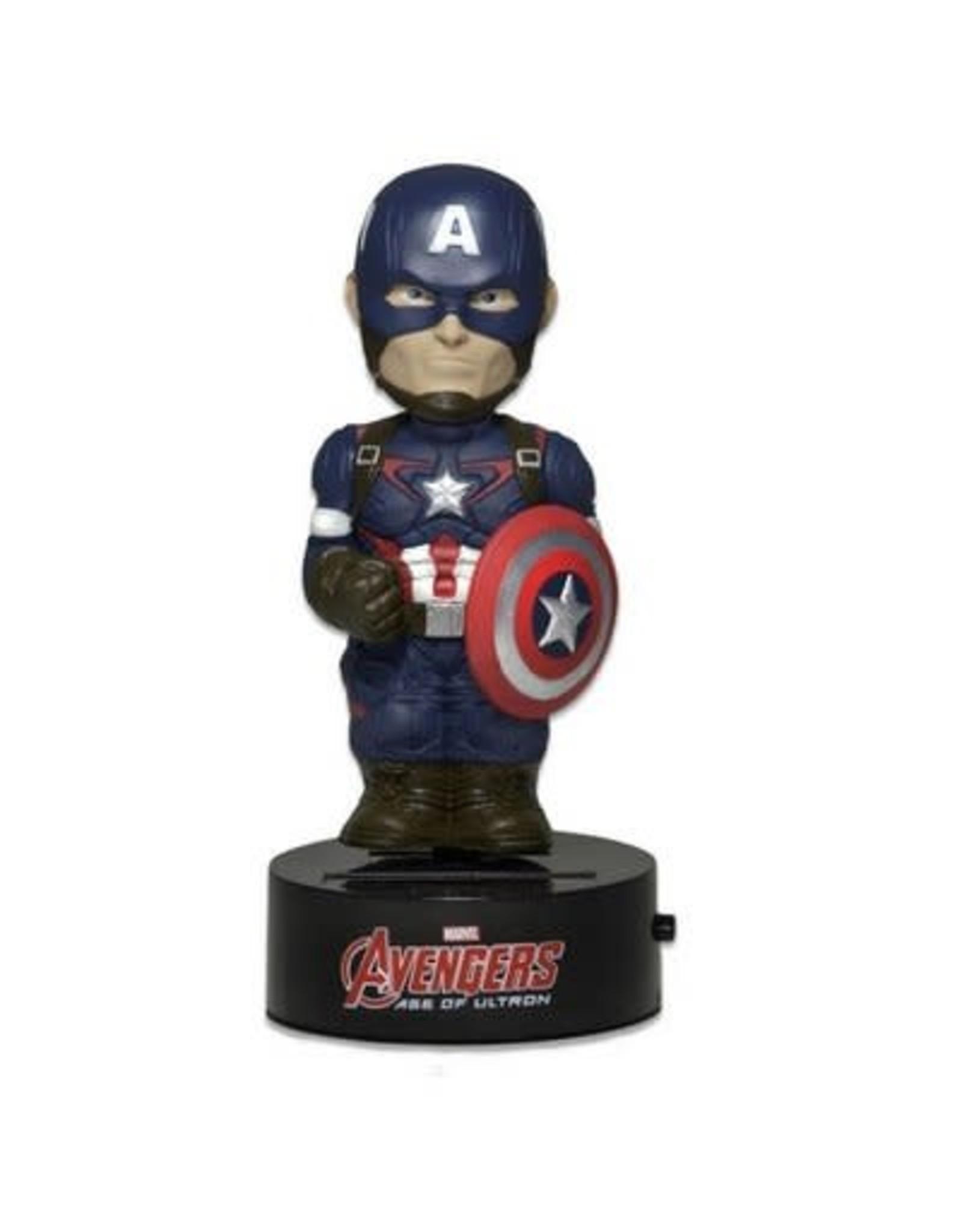 Body Knocker Marvel Avengers - Age of Ultron Captain America