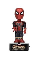 Body Knocker Marvel Avengers Infinity War - Iron Spider