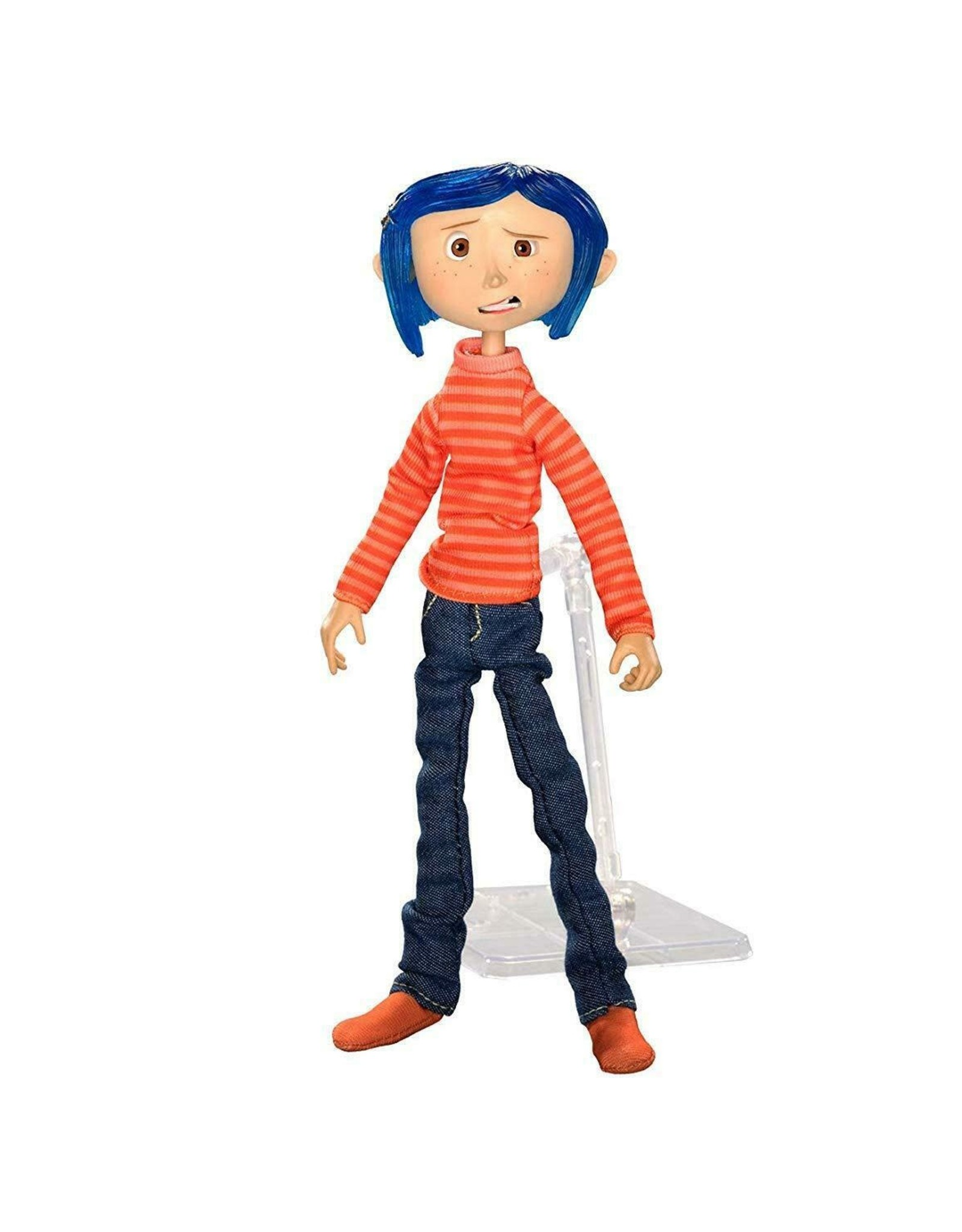 Coraline Action Figure