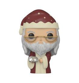 Funko Pop! Funko Pop! Harry Potter nr125 Holiday Albus Dumbledore