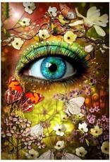 """Diamond Painting """"Eye"""""""