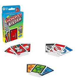 Hasbro Monopoly Bieden