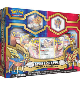 Pokemon Pokemon True Steel Premium Collection