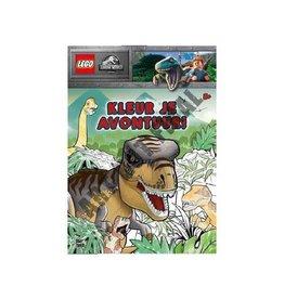 "Lego Lego Kleurboek ""Jurassic World"""