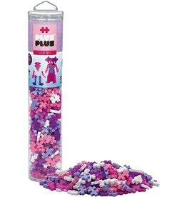 Plus-Plus Mix 100 pcs - Glitter