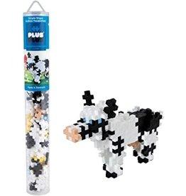 Plus-Plus Mix 100 pcs - Koe