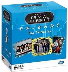 Hasbro Trivial Pursuit Friends (Eng.)