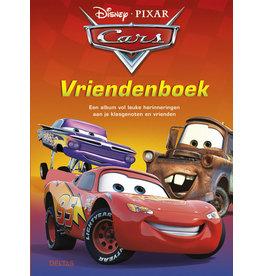 Deltas Vriendenboek Cars