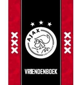 Vriendenboek AFC Ajax