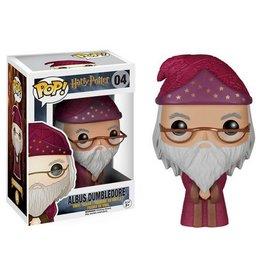 Funko Pop! Funko Pop! Harry Potter nr004 Albus Dumbledore