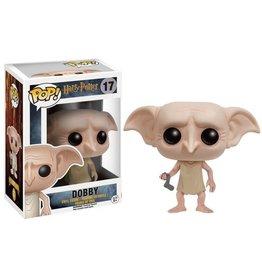 Funko Pop! Funko Pop! Harry Potter nr017 Dobby