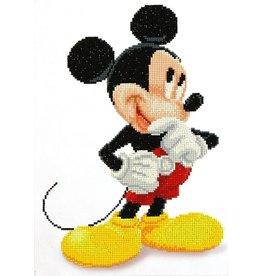 Diamond Dotz Mickey Wonders Diamond Dotz