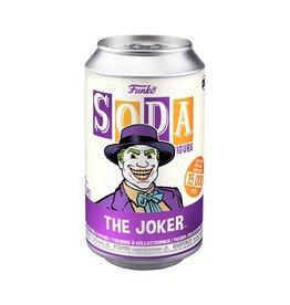 Funko Funko Soda Vynl DC Comics - The Joker