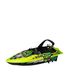 Nikko RC Nikko Race Boat Energy Green