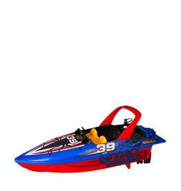 Nikko RC Nikko Race Boat Octo-Blue