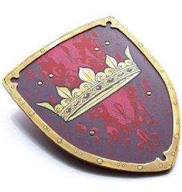 Ridder Couronne Schild