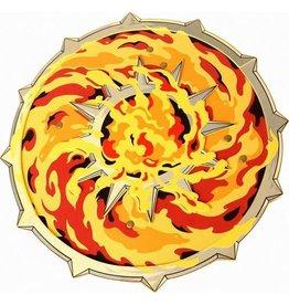 Liontouch Vlammen Schild