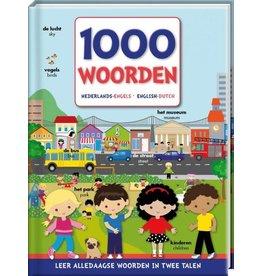1000 Woorden Nederlands - Engels