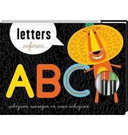 Oefenen - Letters