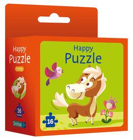 Deltas Happy Puzzle - Pony