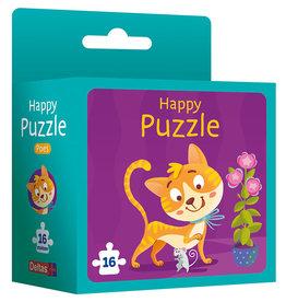 Deltas Happy Puzzle - Poes