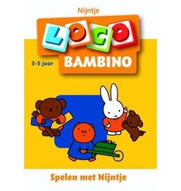 Loco Bambino - Spelen met nijntje