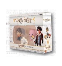Harry Potter Pen Toppers (2-pack)