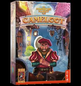 999 Games De Magische Markt van Cameloot